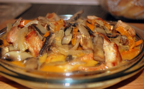 Smoky pork & peppers (1)