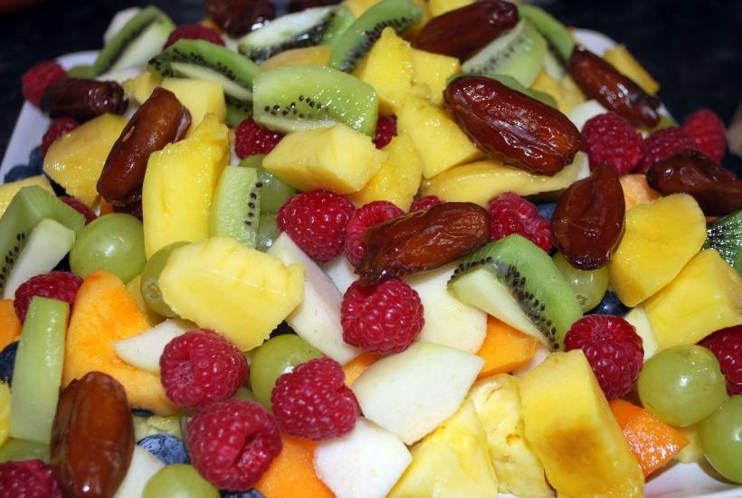 Fruit Platter (1)
