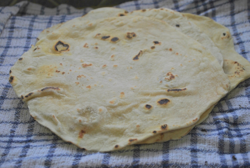 Olive Oil Tortillas (1)