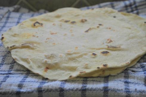 Olive Oil Tortillas (3)
