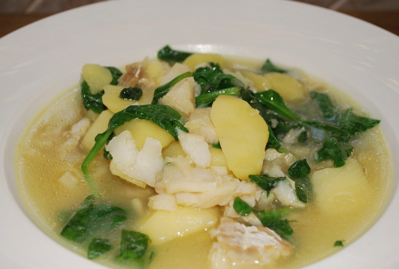 Sopa de Bacalao (3)
