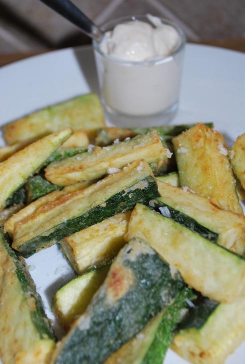 Zucchini Fritti (7)