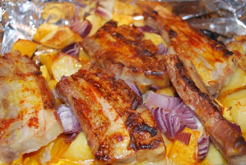 Smokey Pork Belly (3)