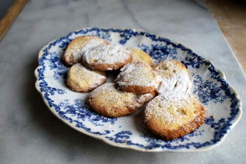 Rosewater Biscuits (1)