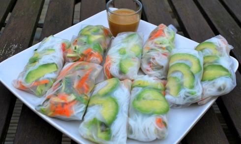 Vietnamese Summer Rolls 001