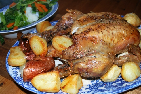 Sunday Roast 007