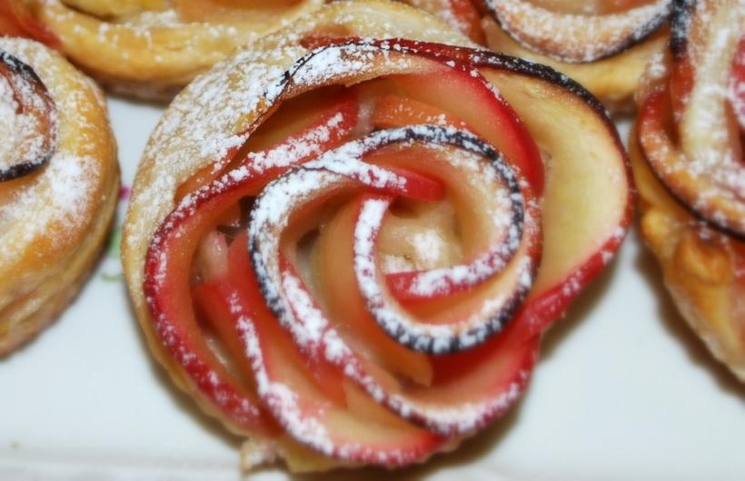 Apple Roses (13)