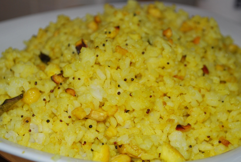 Lemon Rice (3)