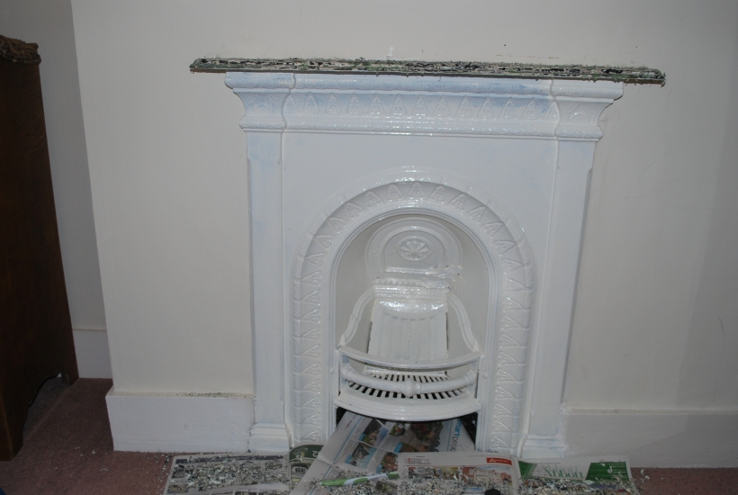 Little Bed Fireplace (1)